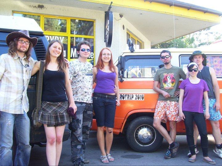 Przecież jesteśmy Busbusters!