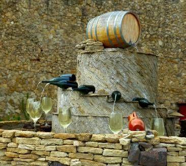 Podstawa mołdawskiej gospodarki – wino