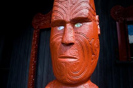 Maorysi – kultura ciągle nieznana