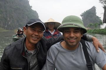 W Wietnamie