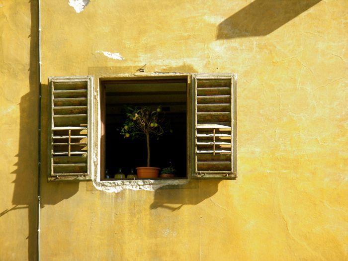 9 kręgów niebiańskiej Toskanii