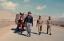 Dave z irańskimi żołnierzami