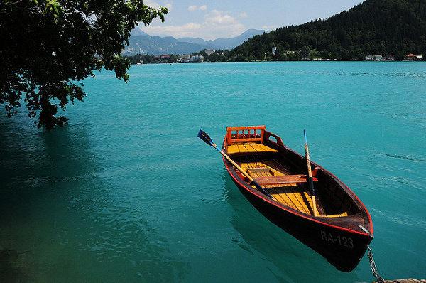Wielki kraj w małych granicach – Słowenia