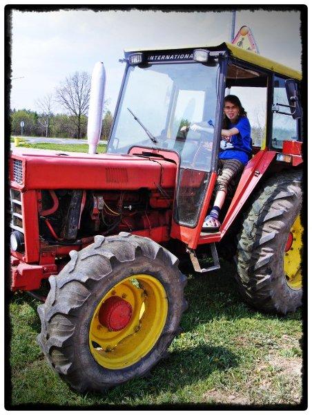 Poznajemy trudy pracy lokalnych rolników – bezcenne doświadczenie