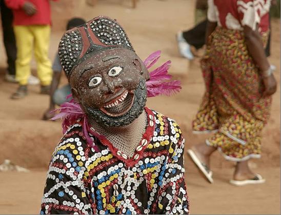 Kamerun – c'est la vie!