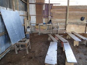 Szkoła w slumsach