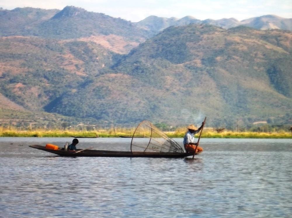 Birma – kraj, w którym czas stanął w miejscu