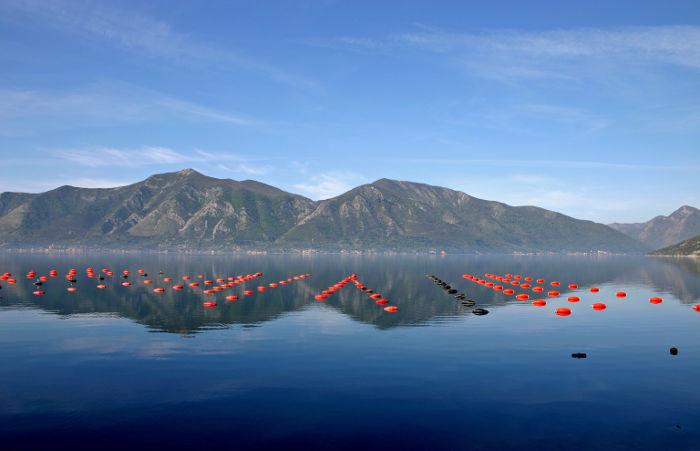 Montenegro – Czarna Perła Adriatyku