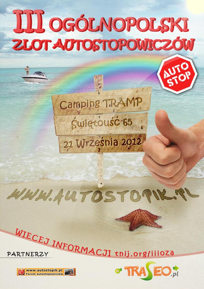 III Ogólnopolski Zlot Autostopowiczów