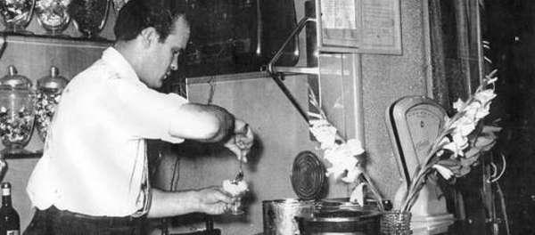 Enrico Panattoni po wielu eksperymentach stworzył unikalną recepturę lodów, która wkrótce spotkała się ze smakowitym przyjęciem wielbicieli lodów z całego świata.