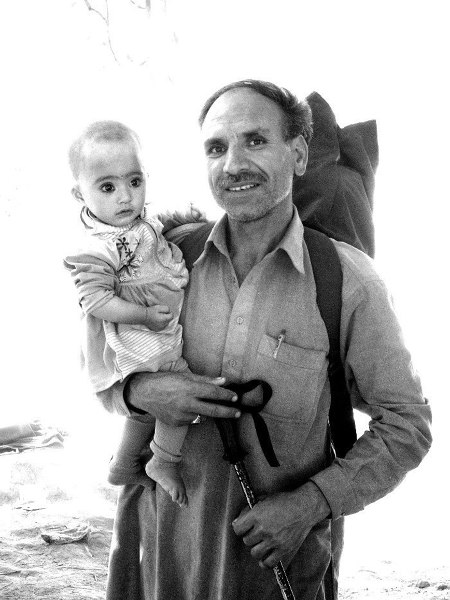 Szahid Alam Nagari – nasz przewodnik