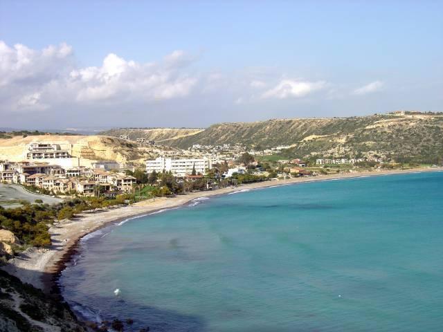 Cypr – wystarczyłyby same widoki