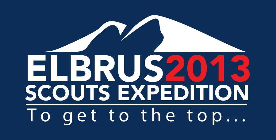 Elbrus Scouts Expedition 2013