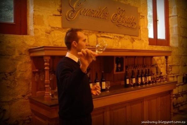Jerez de la Fontera – wiedzieliście, że brandy odkryto przypadkiem?