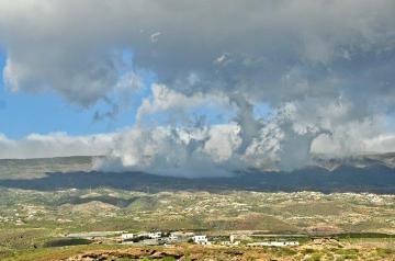 Teneryfa, Wyspy Kanaryjskie, Hiszpania