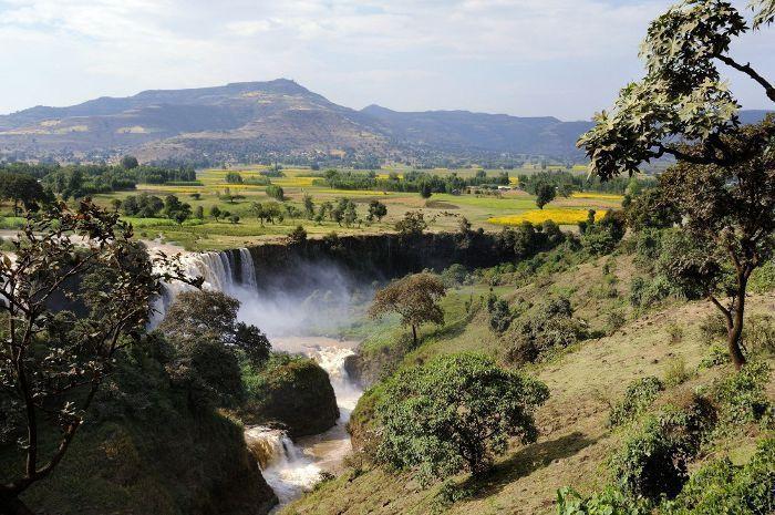 Etiopia – Afryka nie taka dzika