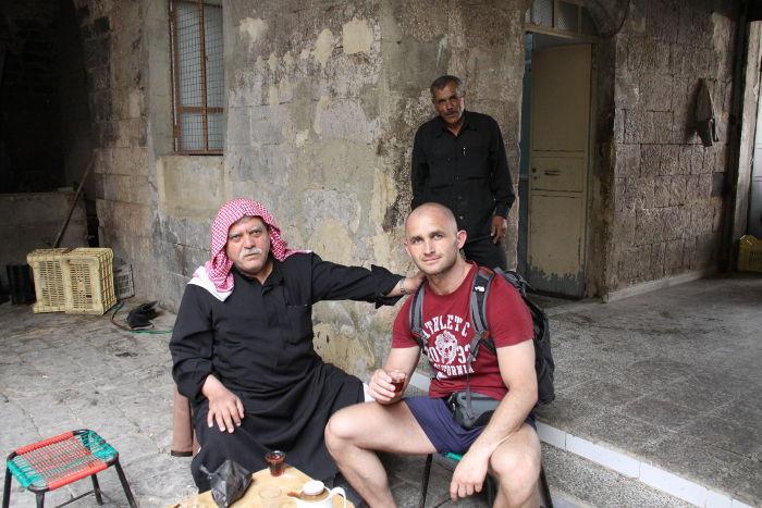 Syria – Cezary Stępniak
