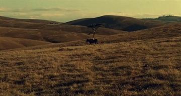Tak widzi Serbie Kusturica w najważniejszym filmie podczas naszej podróży.