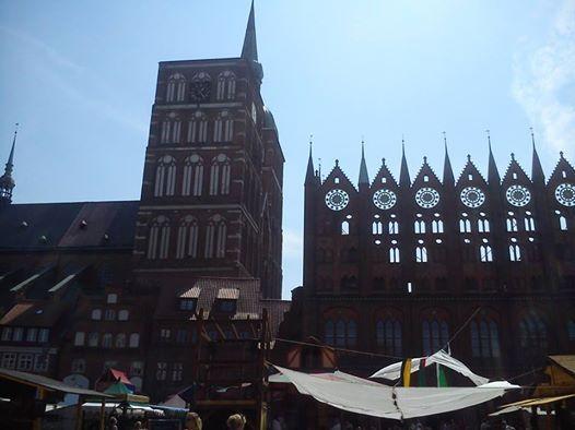 Niemcy_Stralsund_starówka