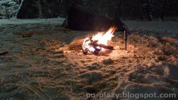 Zimowe przejście ze Świnoujścia do Helu, czyli spacer całkiem niezwykły