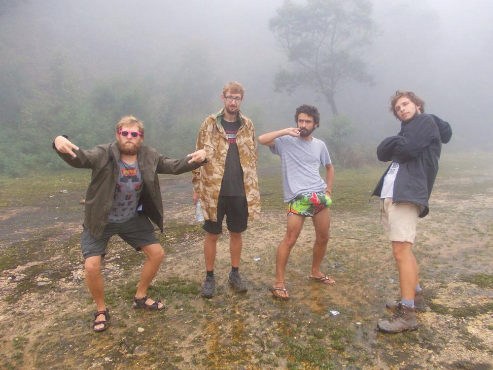 Przez Kontynenty – relacja z wyprawy dookoła świata
