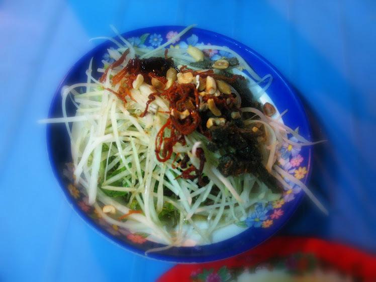 Egzotyczne smaki Wietnamu