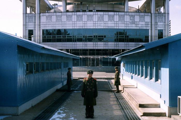 Wakacje w Korei Północnej