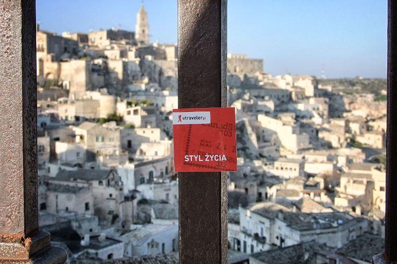 Matera – Włochy