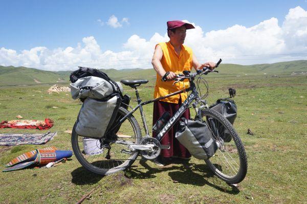 Kobiety na rowery