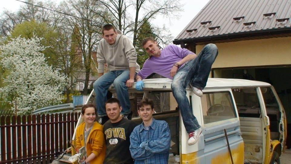 Bałkany Trip 2014