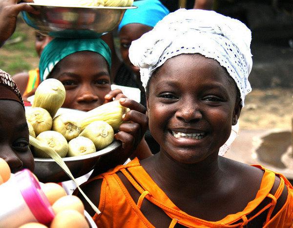 Zimą do ciepłych krajów – Wybrzeże Kości Słoniowej