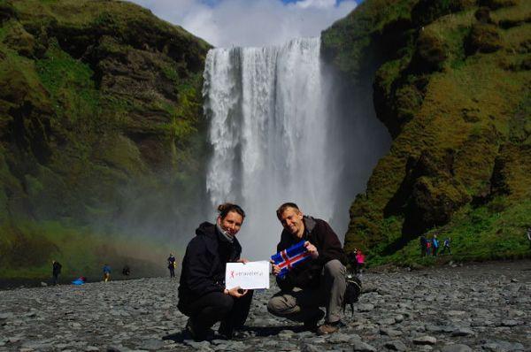 4 Żywioły – autostopem dookoła Islandii