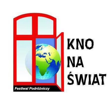 Festiwal Podróżniczy Okno na Świat