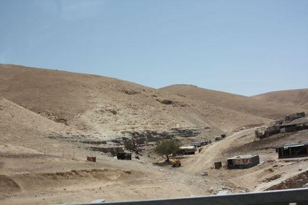 Beduińska Osada