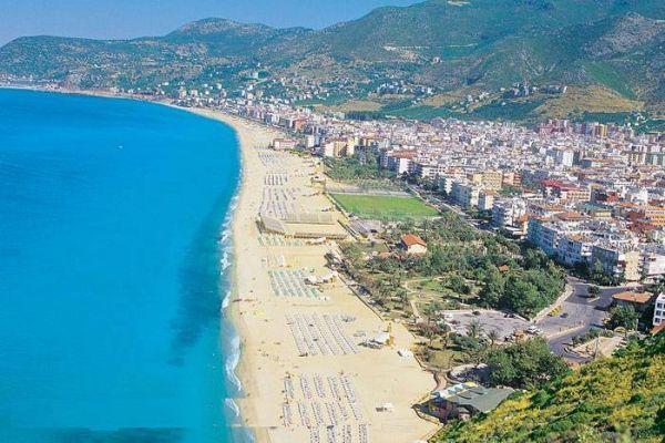 Świetna oferta na pobyt w Turcji