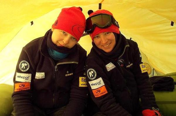 Jak się zdobywa najwyższy szczyt Spitsbergenu? O tym na Rozjazdach opowiedzą uczestniczki ekspedycji
