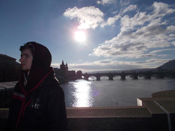 W Pradze