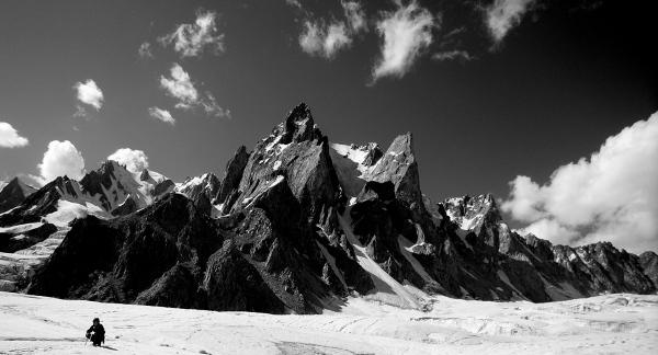 Klejnoty Karakorum – Batura Muztagh Pakistan 2011