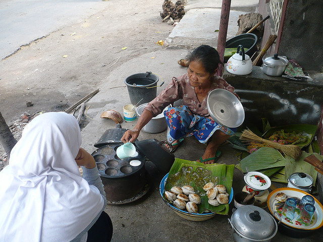 Lombok – Indonezja inaczej