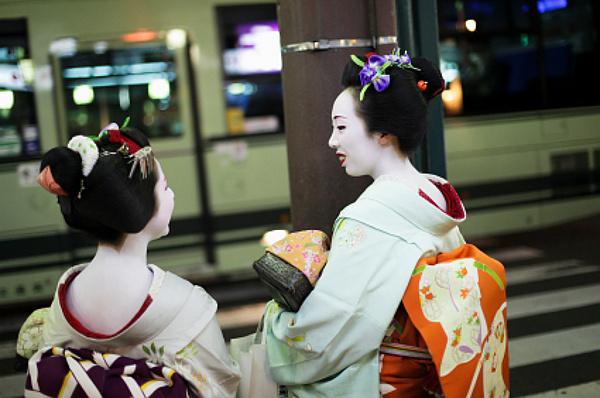 Japonia – w Kraju Trzydniowego Księżyca