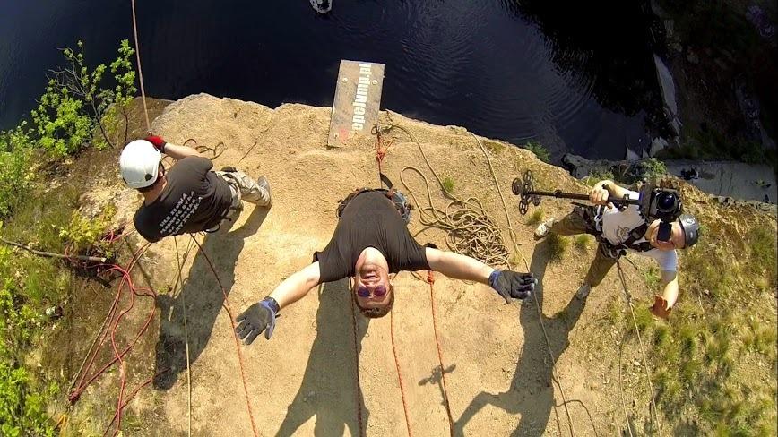 Expedition Croatia 2014 – wywróćmy swoje życie do góry nogami!