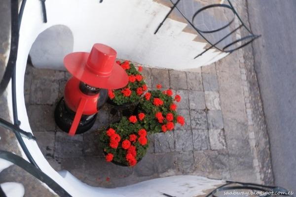 Jerez de la Fontera – znak rozpoznawczy Tio Pepe.