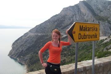 Droga do Dubrovnika