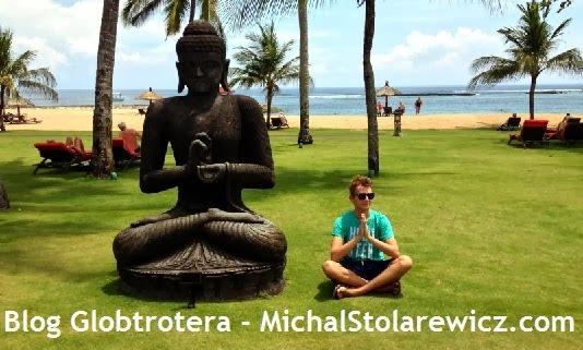 Michał Stolarewicz opisuje swoje przygody na podróżniczym blogu: Michalstolarewicz.blogspot.com