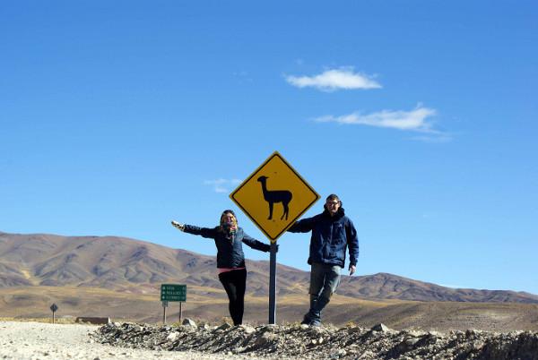 Przez kontynenty – podróż dookoła świata