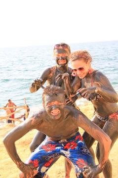 Morze Martwe – najlepsze plaże hoteli i resortów