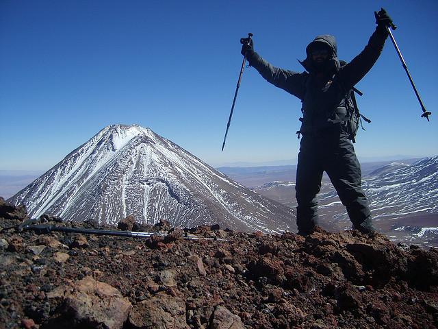 Niezbędnik turysty górskiego