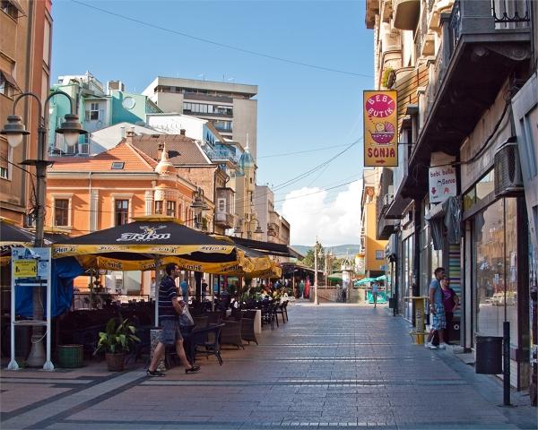 Ulice Niszu