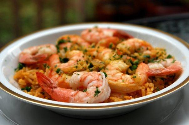 Kuchnia kreolska
