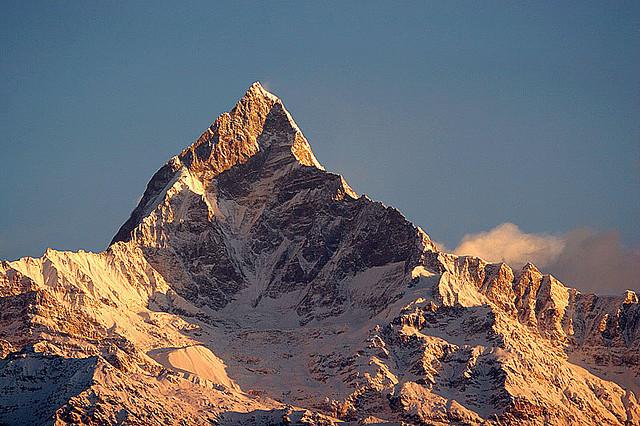 Po Himalajach z aparatem